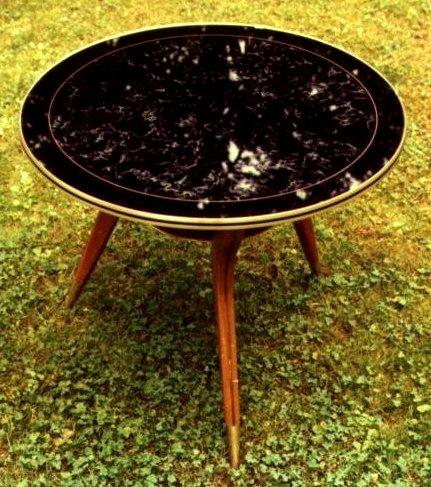 nierentische. Black Bedroom Furniture Sets. Home Design Ideas